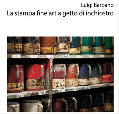 La Stampa Fine Art a Getto di Inchiostro, by Luigi Barbano